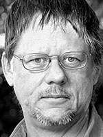 William T. Vollmann