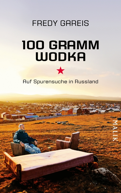 100GrammWodka Cover color